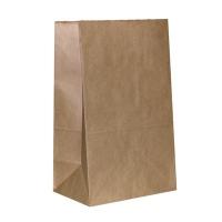 крафт пакет 4