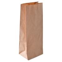 крафт пакет 5